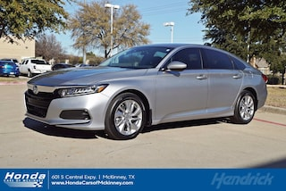 2020 Honda Accord LX 1.5T CVT Sedan