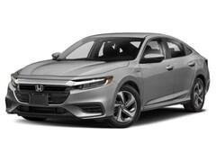 2019 Honda Insight LX CVT Sedan