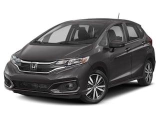 New 2019 Honda Fit EX CVT Hatchback for sale in McKinney