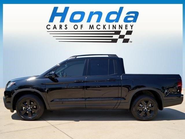 2019 Honda Ridgeline Black Edition AWD Pickup