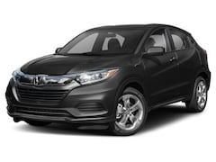 2019 Honda HR-V LX 2WD CVT SUV