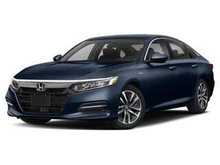 New 2019 Honda Accord Hybrid Sedan for sale in McKinney
