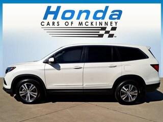 2018 Honda Pilot EX AWD SUV McKinney