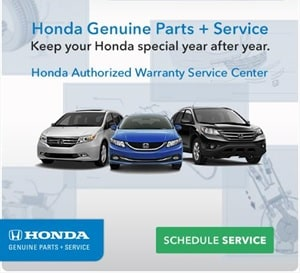 Honda Service Center Auto Repair McKinney