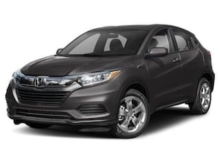New 2019 Honda HR-V LX 2WD CVT SUV for sale in McKinney