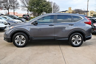 New 2019 Honda CR-V LX 2WD SUV for sale in McKinney