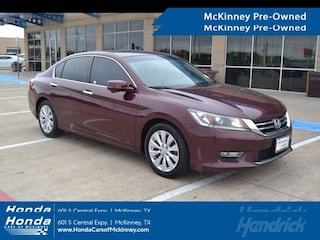 2013 Honda Accord EX Sedan McKinney