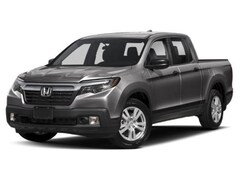 2019 Honda Ridgeline RT 2WD Pickup