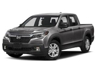 New 2019 Honda Ridgeline RT 2WD Pickup for sale in McKinney