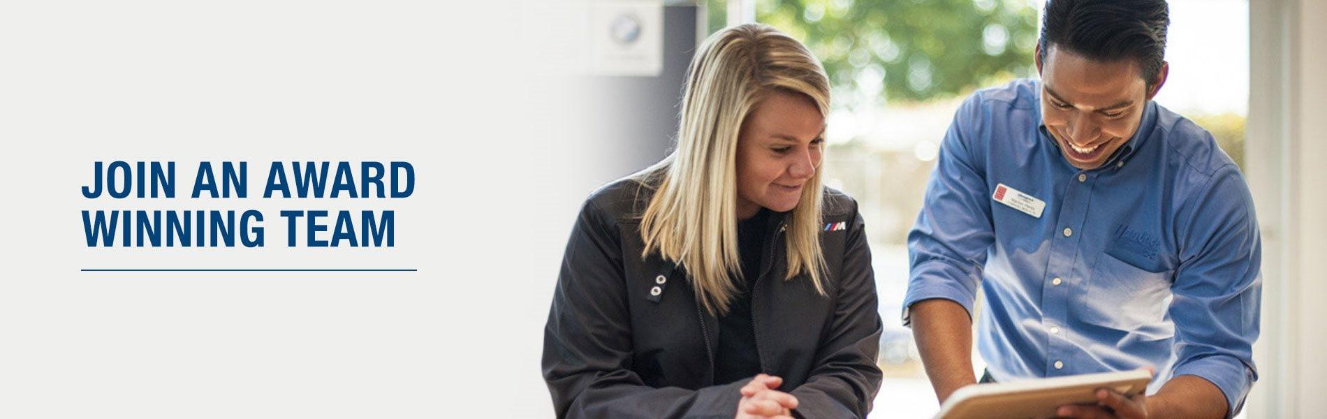 Mckinney New Car Dealership Employment Near Dallas