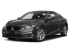 2019 Honda Civic LX CVT Coupe