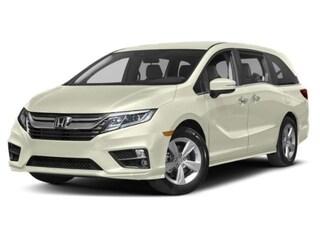 New 2019 Honda Odyssey EX Auto Minivan for sale in McKinney