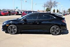 2019 Honda Civic EX CVT Hatchback McKinney, TX