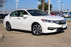 2016 Honda Accord EX Sedan McKinney