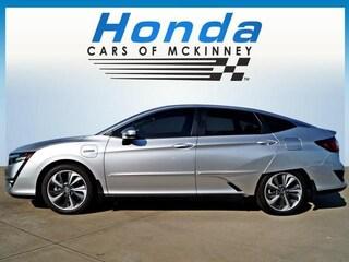 2018 Honda Clarity Plug-In Hybrid Sedan McKinney