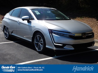 New 2018 Honda Clarity Plug-In Hybrid Touring Sedan 72212 for sale in Rock Hill, SC