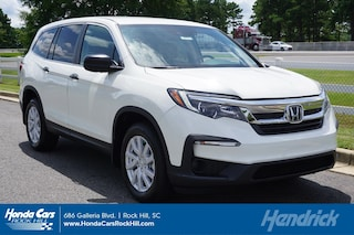 New 2019 Honda Pilot LX SUV 80401 for sale in Rock Hill, SC