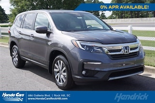 New 2021 Honda Pilot EX SUV for sale in Rock Hill, SC