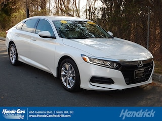 New 2019 Honda Accord LX 1.5T Sedan 81031 for sale in Rock Hill, SC