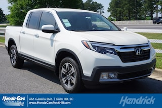 New 2019 Honda Ridgeline RTL-E Pickup 81044 for sale in Rock Hill, SC