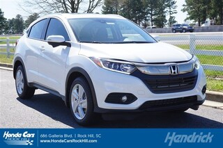 New 2019 Honda HR-V EX-L SUV 80888 for sale in Rock Hill, SC