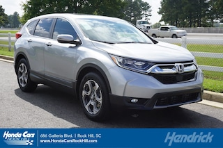 New 2019 Honda CR-V EX SUV 81086 for sale in Rock Hill, SC