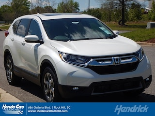 New 2019 Honda CR-V EX 2WD SUV 80887 for sale in Rock Hill, SC