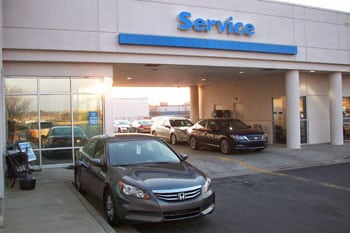 Honda Car Service Repair Rock Hill Serving Charlotte Gastonia