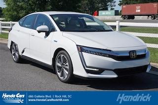 New 2018 Honda Clarity Plug-In Hybrid Sedan Sedan 71430 for sale in Rock Hill, SC