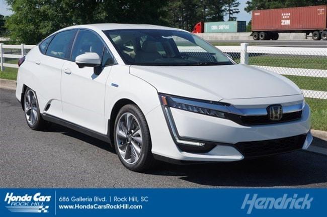 New 2018 Honda Clarity Plug-In Hybrid Sedan Sedan for sale in Rock Hill, SC