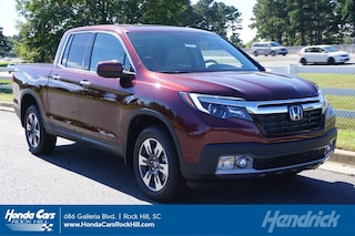 New 2019 Honda Ridgeline RTL-E Pickup 80896 for sale in Rock Hill, SC