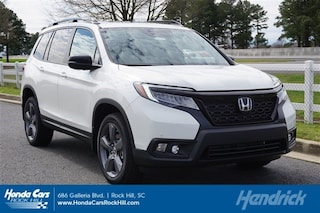 New 2019 Honda Passport Touring SUV 80934 for sale in Rock Hill, SC