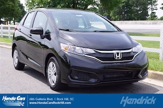 New 2020 Honda Fit LX Hatchback for sale in Rock Hill, SC