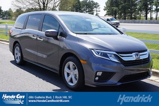 New 2019 Honda Odyssey EX Auto Minivan 80666 for sale in Rock Hill, SC