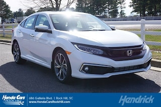 New 2019 Honda Civic Sedan Touring Sedan 80649 for sale in Rock Hill, SC