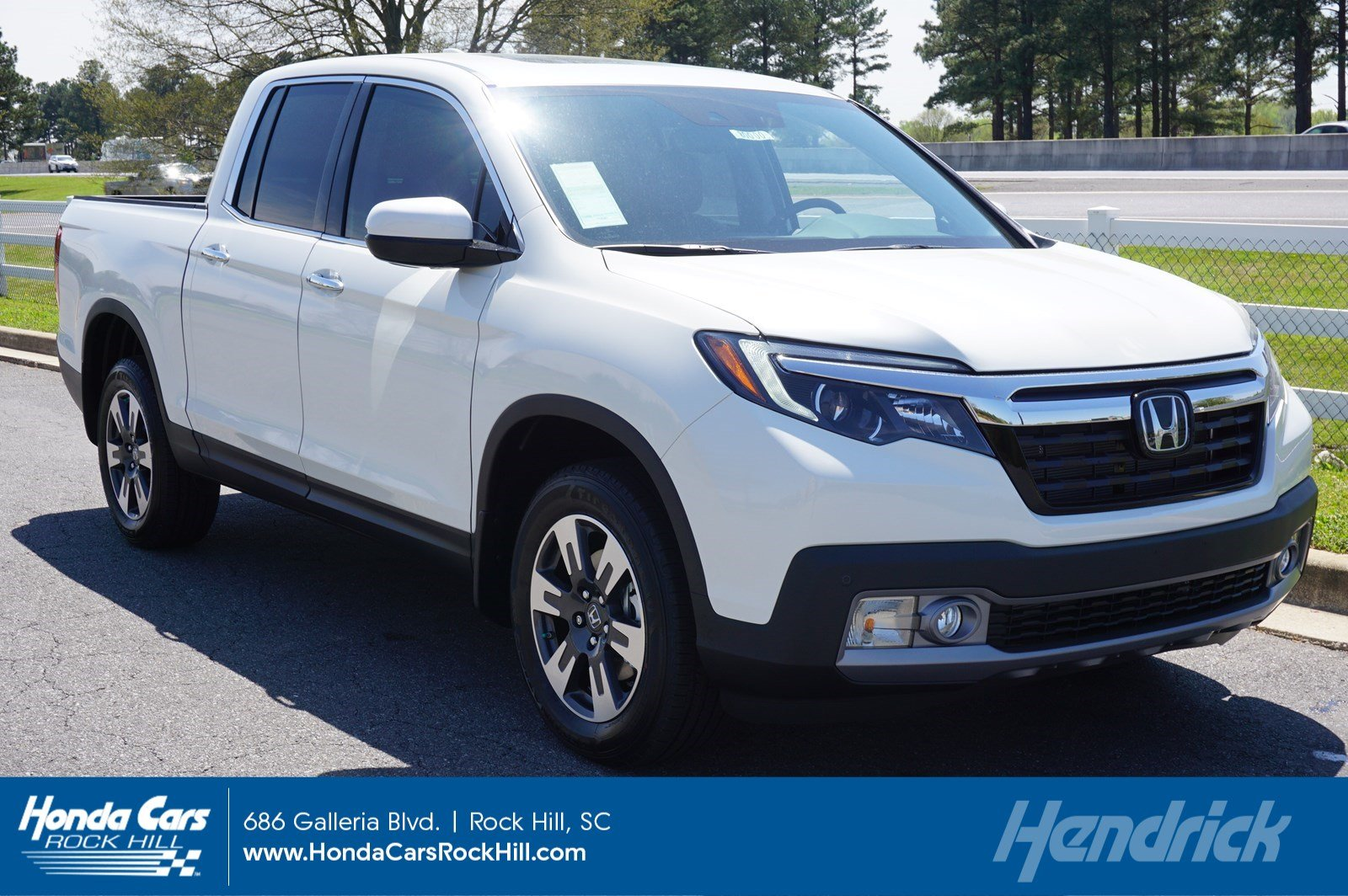 Honda Cars For Sale In Rock Hill Sc