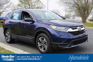 New 2019 Honda CR-V LX SUV 80550 for sale in Rock Hill, SC