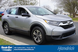 New 2019 Honda CR-V LX SUV 81301 for sale in Rock Hill, SC