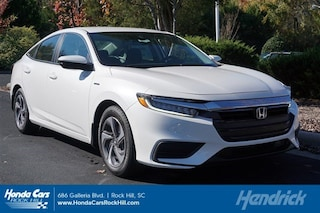 New 2019 Honda Insight LX Sedan 80276 for sale in Rock Hill, SC