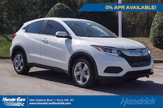 New 2021 Honda HR-V LX SUV for sale in Rock Hill, SC