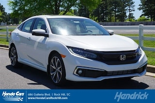 New 2019 Honda Civic Sedan Touring Sedan 81100 for sale in Rock Hill, SC