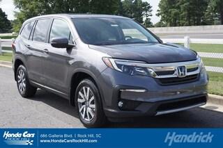 New 2019 Honda Pilot EX 2WD SUV 80766 for sale in Rock Hill, SC