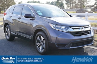 New 2019 Honda CR-V LX SUV 81161 for sale in Rock Hill, SC