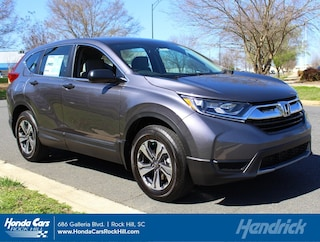 New 2019 Honda CR-V LX SUV 80437 for sale in Rock Hill, SC