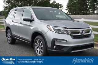 New 2019 Honda Pilot EX 2WD SUV 80869 for sale in Rock Hill, SC