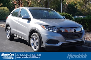 New 2019 Honda HR-V LX SUV 81665 for sale in Rock Hill, SC