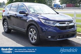 New 2019 Honda CR-V EX-L SUV 80459 for sale in Rock Hill, SC