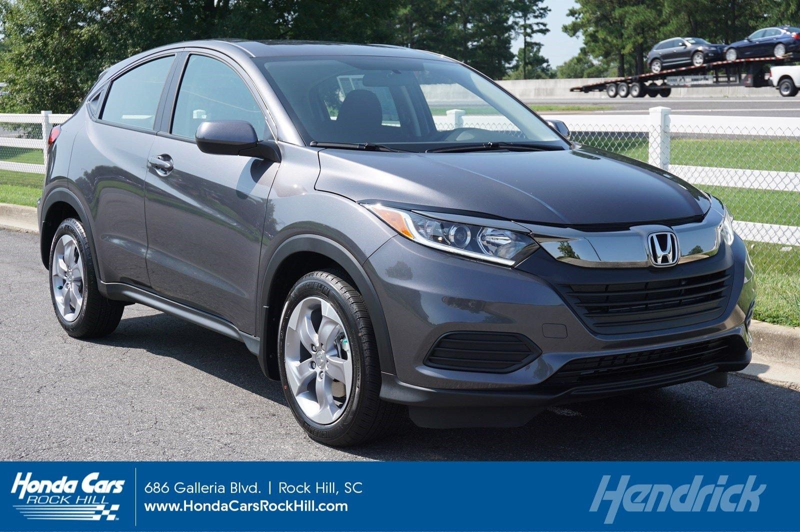 2019 Honda HR-V SUV