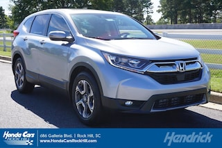 New 2019 Honda CR-V EX-L SUV 80596 for sale in Rock Hill, SC