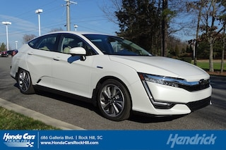 New 2018 Honda Clarity Plug-In Hybrid Sedan Sedan 72220 for sale in Rock Hill, SC
